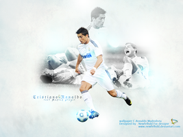 CR9 wallpapers by Newfelhdd