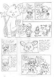 Nuzlocke Page 21 by StummerVogel