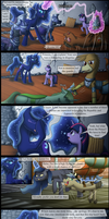 Journey to the LR #24: The Apology by Bonaxor