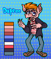 Dupree by Angry-Baby