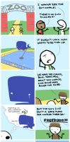 comic on the internet number 1 by readmorebooks