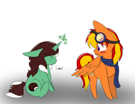 Tickles3 by kaggy009