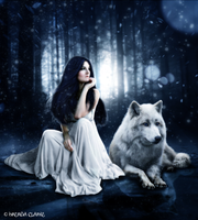 Lupa and Amarok by Inadesign