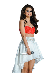 Png Selena Gomez by gagiva