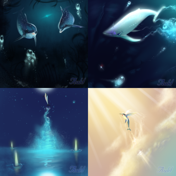 Skyphin Concepts by AuldBlue