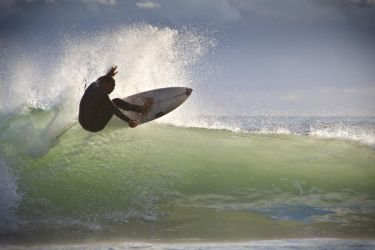 Surfer by R3ality66