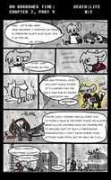 On Borrowed Time: Chapter 2, Part 9 by Wooled