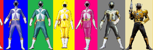 Lightspeed Rescue (Adrenalineverse) by AdrenalineRush1996