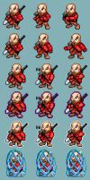 Lester Rpgmaker 2003 graphic pt 2 by Jameswhite89