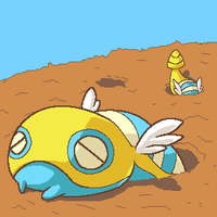 Burrowing Dunsparce