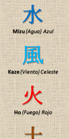 Kages by Septuplo