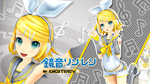 Kagamine Rin V4X Model by Digitrevx