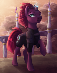 Tempest by Alina-Sherl