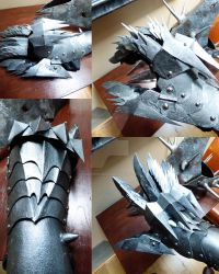 The Witch King Gauntlet