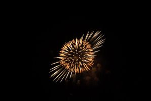 Firework 1 by TheConstructor
