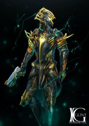 Volt Prime by Kevin-Glint
