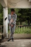 Abandoned Fashion 10 by TiagoTakesPictures