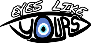 Eyes Like Yours Podcast Logo by MaxwellsDeamon