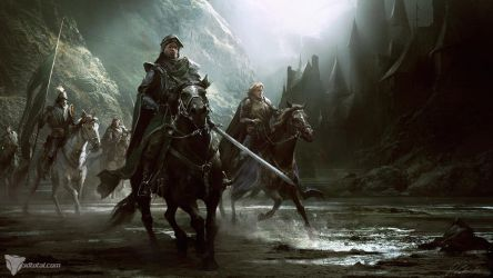 Knights Division by daRoz
