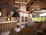 Fireplace 31 2 by i-t-h-i-l