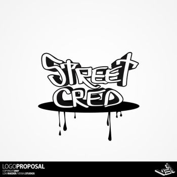 Proposal: Street Cred by leahzero