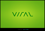 VIRAL LOGOTYPE by code2