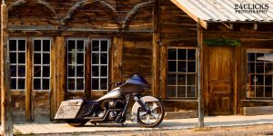 Road Glide Custom By YHD by 24pack