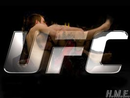 UFC by MOMOroxette