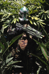 Camoflauge Trooper by Ghost141