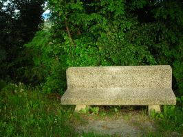 bench 2 by Stock-Azzo