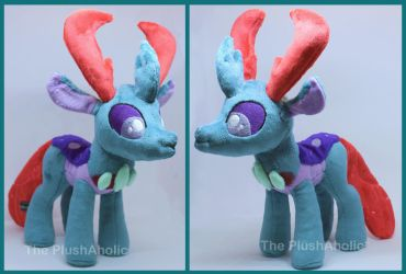 Pharynx by The-PlushAholic