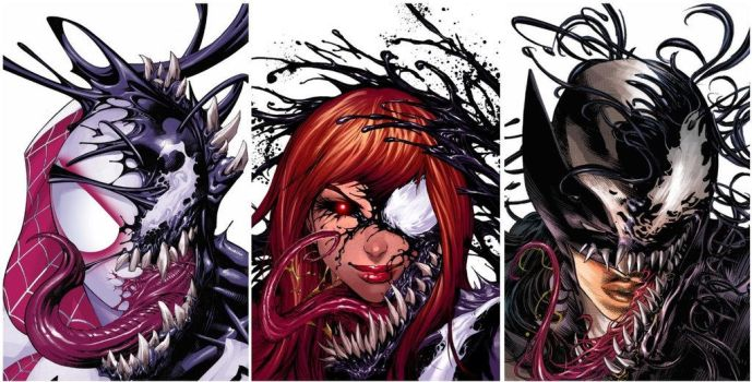 Venomverse by aouubes