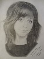 Lindsey Stirling by aHTuTEpPOp