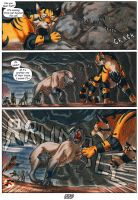 Chakra -B.O.T. Page 330 by ARVEN92