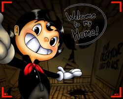 Welcome Home by Justsomefandomfan