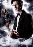 Doctor Who, The Oncoming Storm by Slytan