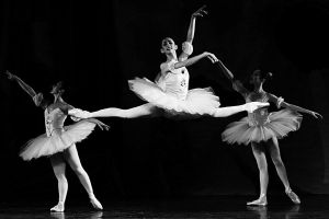 Grand Jete by HowNowVihao