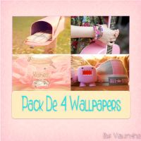 Wallpapers Cute by ValentinaCyrus