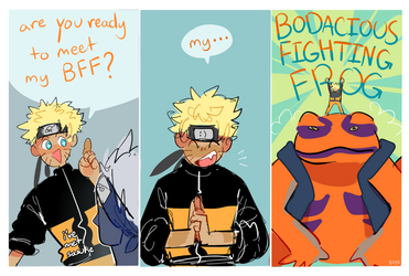 bff by 6oys