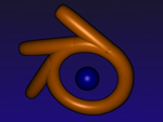 blender icon by newdeal666