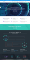 Divi WordPress Theme 2.0 by sandracz
