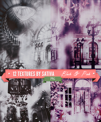 Large Texture Pack 05 by Sativa by Rainbowepidemic