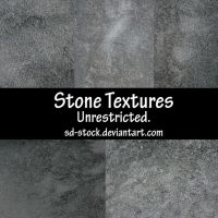 Stone Textures by sd-stock