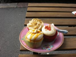 cupcakes by Helz-Design