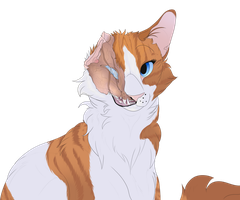 Brightheart by paraqeet