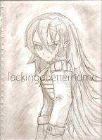Raven (Rune Factory 3) by lackingabettername