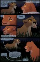 Scar's Reign: Chapter 2: Page 19 by albinoraven666fanart