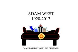 Adam west tribute picture by barneyjones123