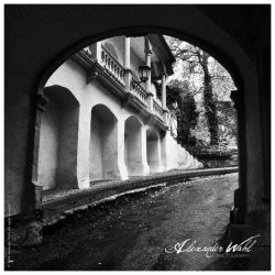 The Archway To Heaven by awahl