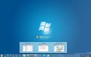 ViGlance for Windows 8 by mufflerexoz